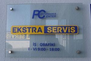 Extra Servis
