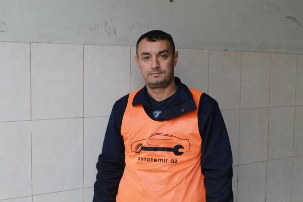 Süleyman Əliyev