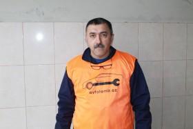 Azad Məmmədov