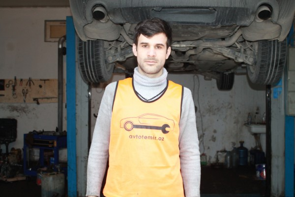 Afiq Qarayev