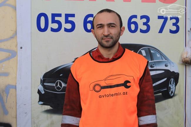 İlyas Kərimov