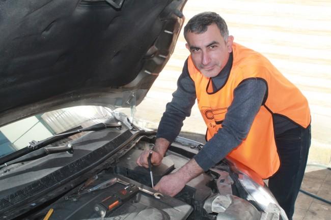Fuad Qafarov