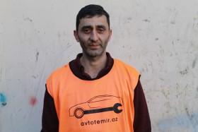 Mehman Quliyev