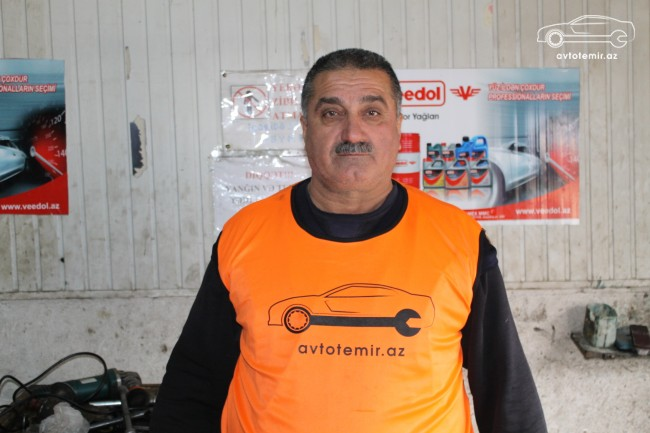 Füzuli Əliyev