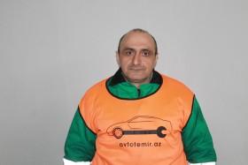 Şahin Qədiməliyev