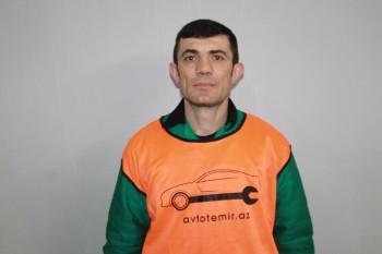 Elqayıt Verdiyev
