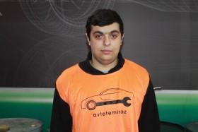 Fərid Əfəndiyev
