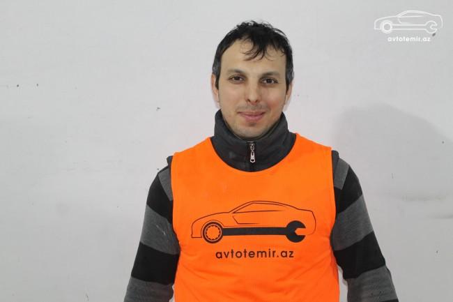 Emin Qasımov