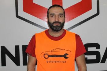 Hikmət Süleymanov