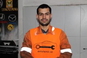 Firuz Talıbzadə