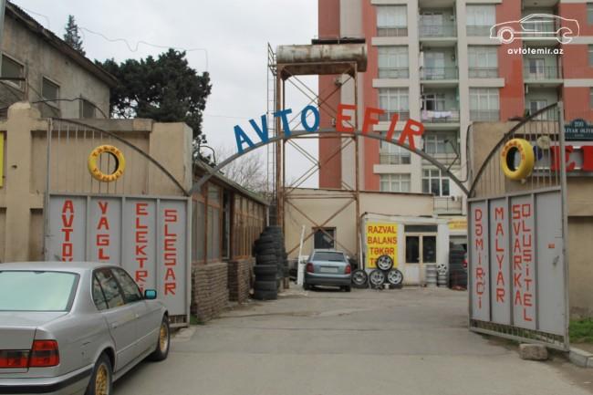 Orxan Adıgözəlov