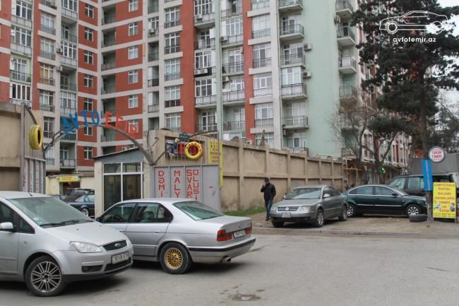 Xəqani Əmirov