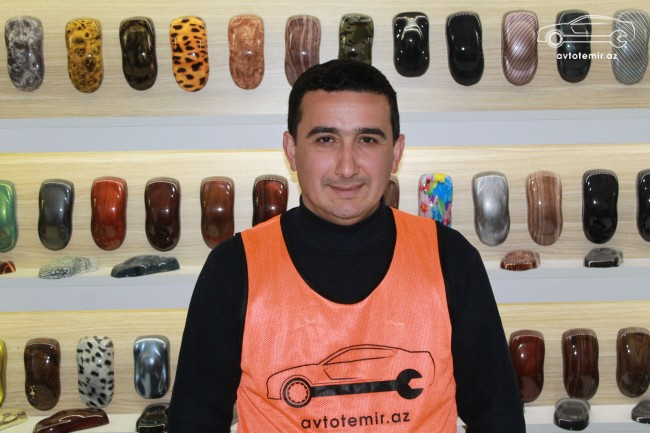 Məmməd Abbasov