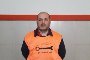 Kamran Kərimov