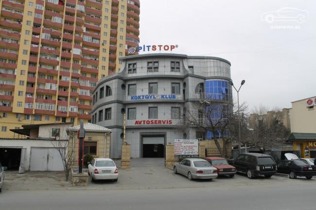 Şəmsi Pənahov
