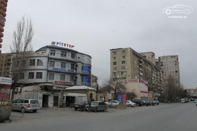 Zaur Mehtiyev