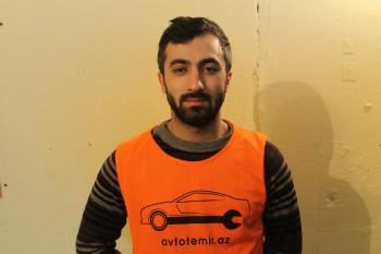 Osman Şərifov