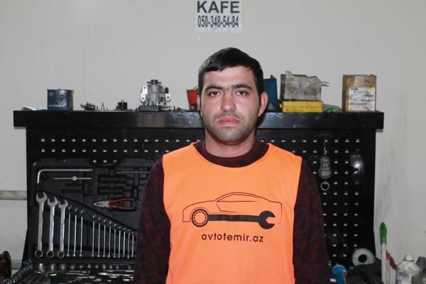 Tərlan Tağıyev