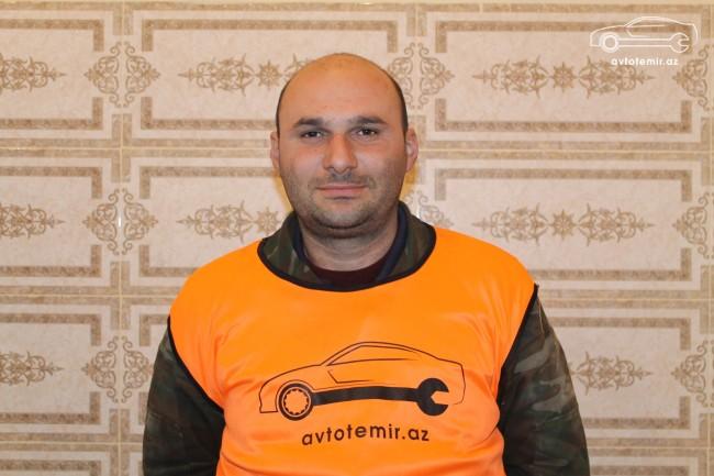 Ramiz Bədəlov