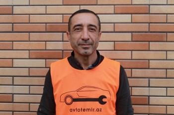 Şahin Abışov