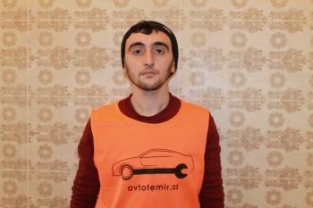 Faiq Rüstəmov