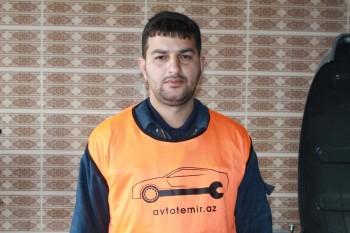 Əli Qazıyev