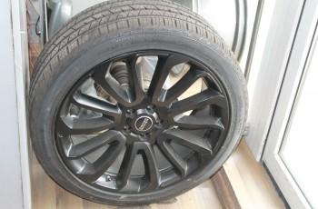 Range Rover Ehtiyat Hissələri