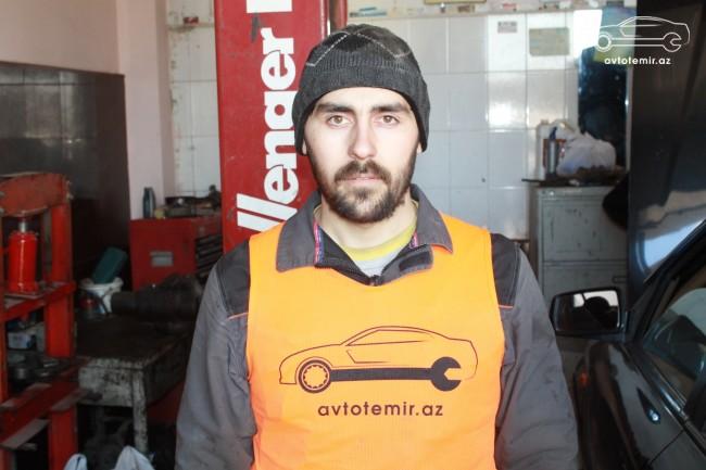 Azər Əliyev