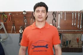 Orxan Gözəlov