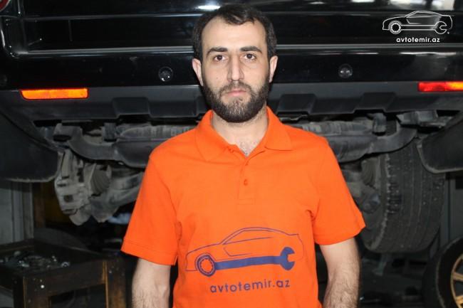 Habil Məmmədov
