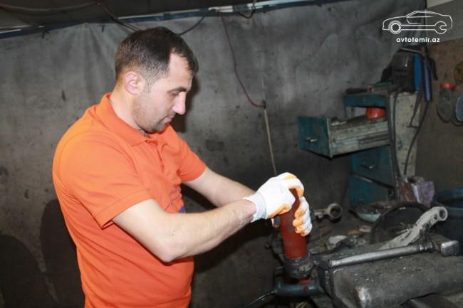 Aqil Məmmədov