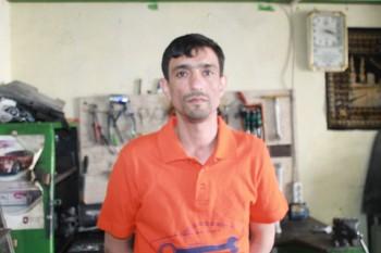 Turan Əliyev