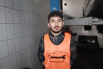 Nahid Qədirov