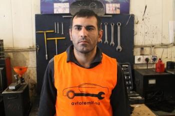 Yadigar Əliyev
