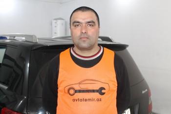 Təvəkkül Hüseynov