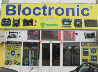 Bloctronic