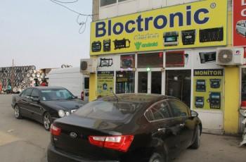 Bloctronic