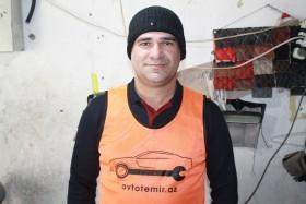 Yaşar Məmmədov