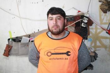 Asif Novruzov