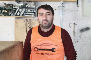 Vurğun Qəhrəmanov