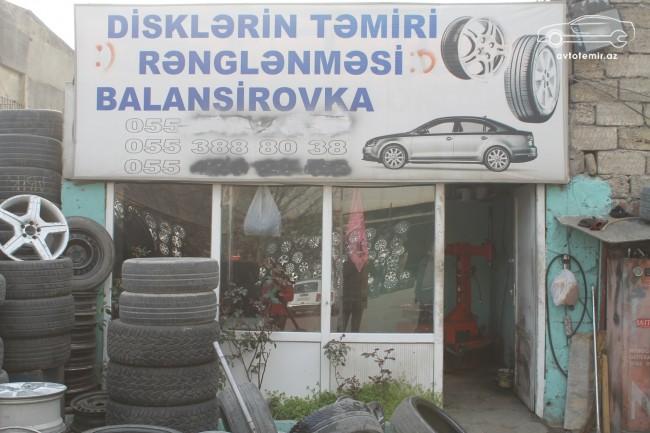 Elgün Fərəcov