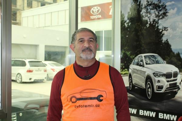 Emin Əliyev