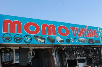Momo Tuning