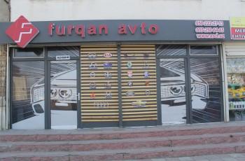 Furqan Avto