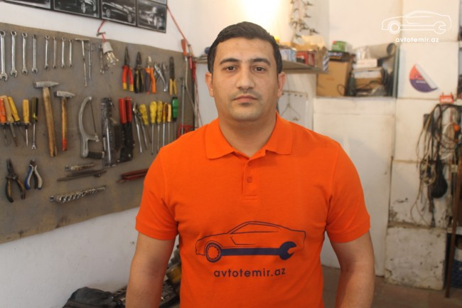 Roman Mustafayev