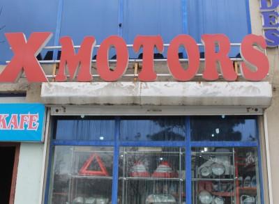X Motors