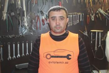 Tərlan Abdurəhmanov