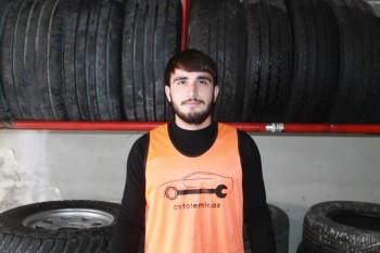 Rəşad Məmmədov