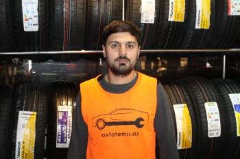 Fərhad Məmmədov