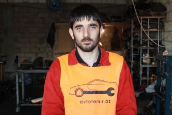 Akif Abdinov